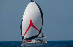 Yachtcharter Segelyacht