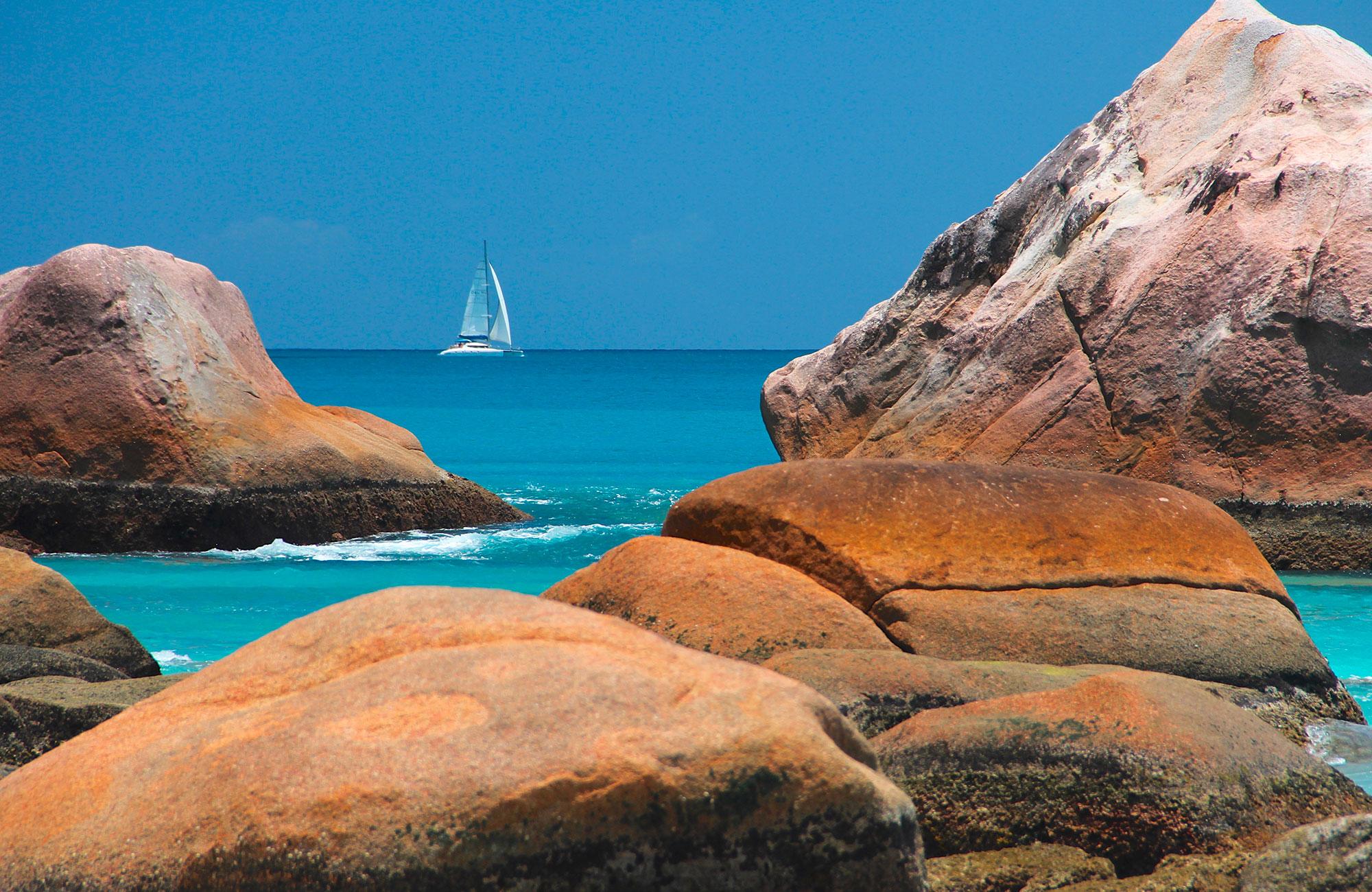 Yachtcharter |Seychellen