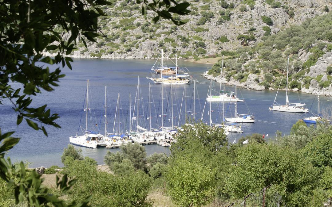 Sailors Paradise | Hisarönü-Golf