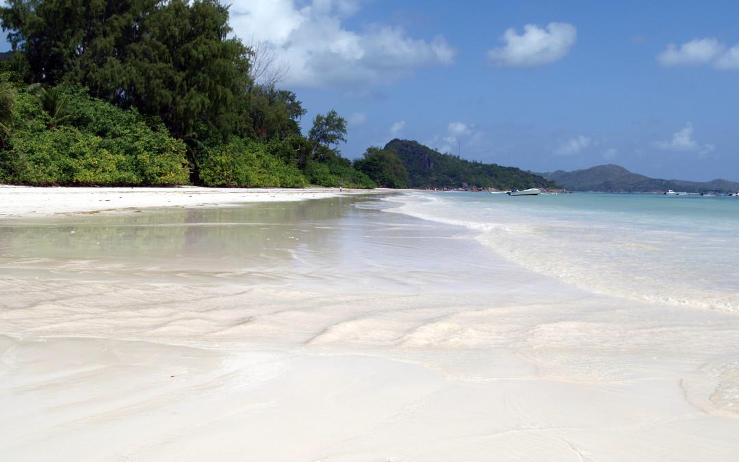 Seychellen Mitsegeltörn